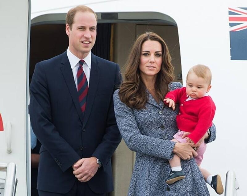 Jessica Hay, amiga de la infancia de la Duquesa que reveló anticipadamente el nacimiento del príncipe George, declaró que ha escuchado en su círculo cercano que la pareja pronto tendrá otro bebé.
