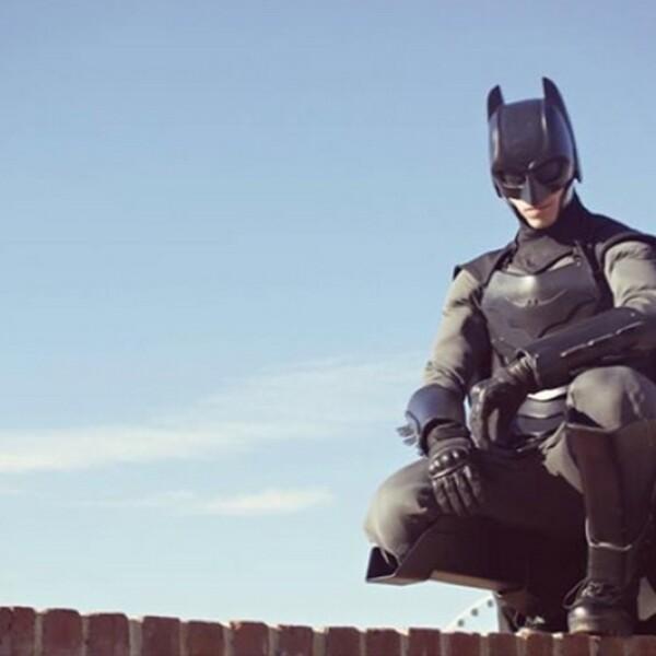 batman gale 1