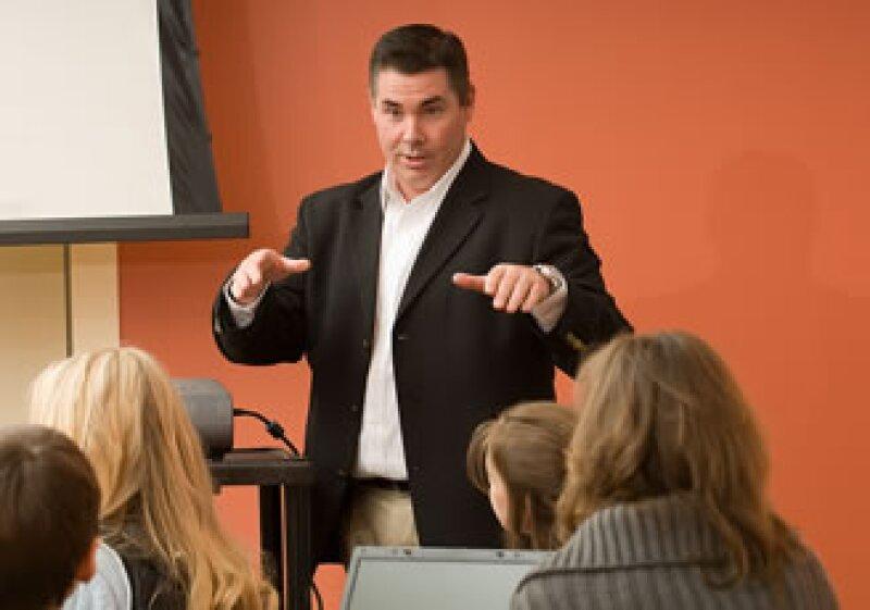 Forbes dio a conocer su ranking sobre los mejores lugares para estudiar una MBA. (Foto: Jupiter Images)