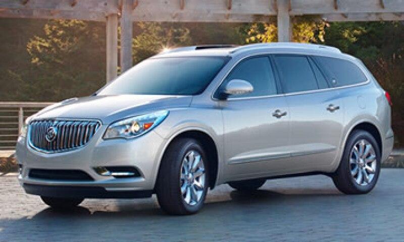 GM llamó a revisión a unos siete millones de vehículos el año pasado. (Foto: tomada de gm.ca)