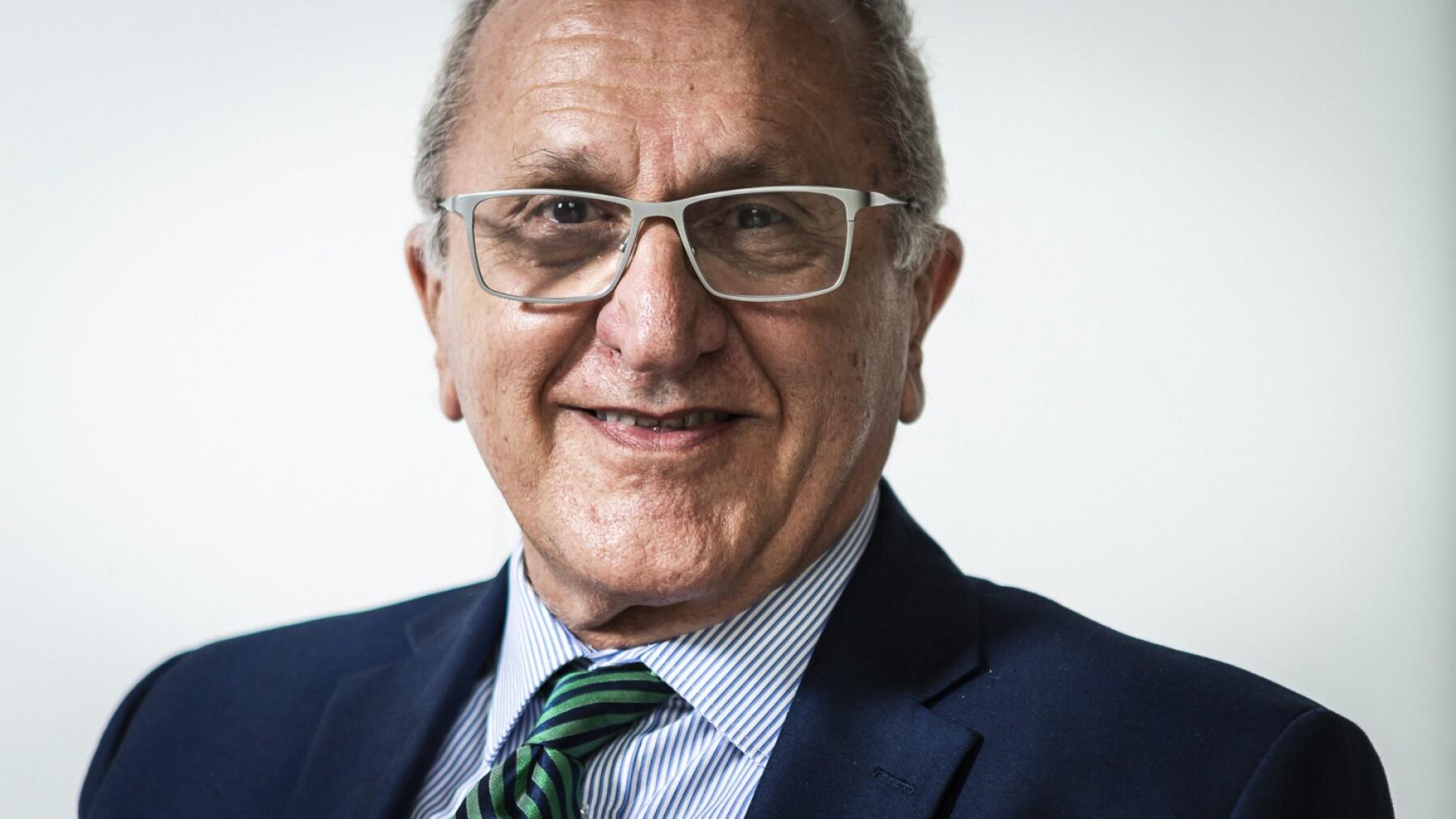 Dr. Jesús Seade