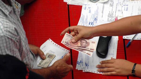 programa social dinero beneficiarios