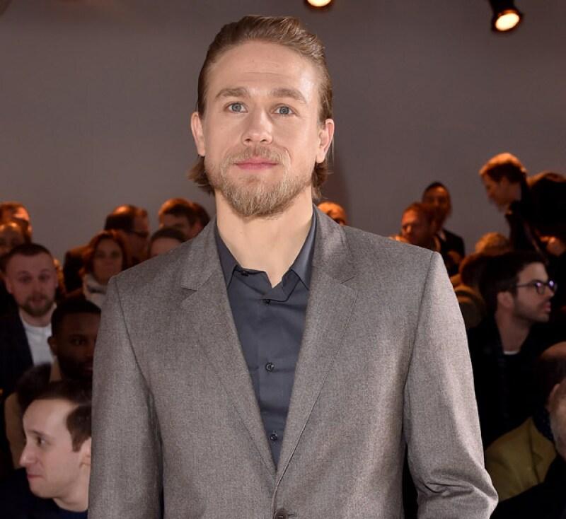 """Por primera vez el actor habló sobre lo que fue para él ya no interpretar al guapo protagonista de """"50 Shades of Grey"""" y explica por qué tuvo que rechazar el papel."""