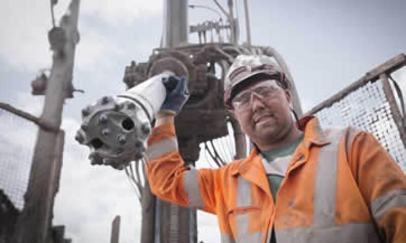 La producción de crudo en México ha bajando en años recientes. (Foto: Getty Images)