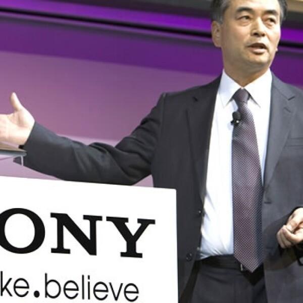 Hiroshi Yoshioka exec deput pdt