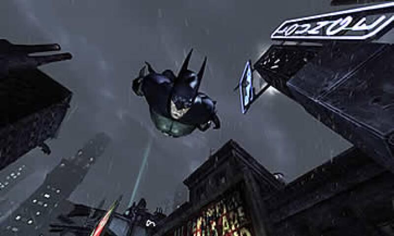 Batman (Foto: Cortesía Warner Bros)