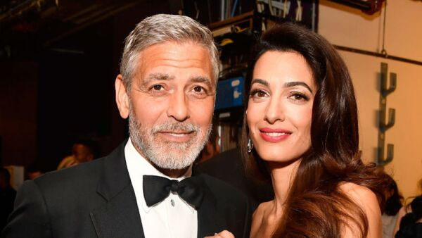 American Film Institute's 46th Life Achievement Award Gala Tribute to George Clooney - Backstage