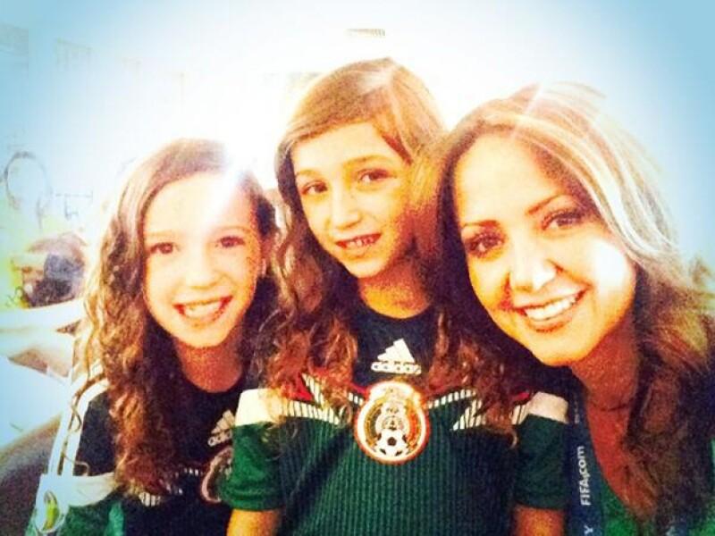 """Después del encuentro entre México y Brasil en el que se convirtió en el """"héroe"""" del partido por parar varios tiros a gol, muchos han sido los que han mostrado su apoyo en Twitter."""