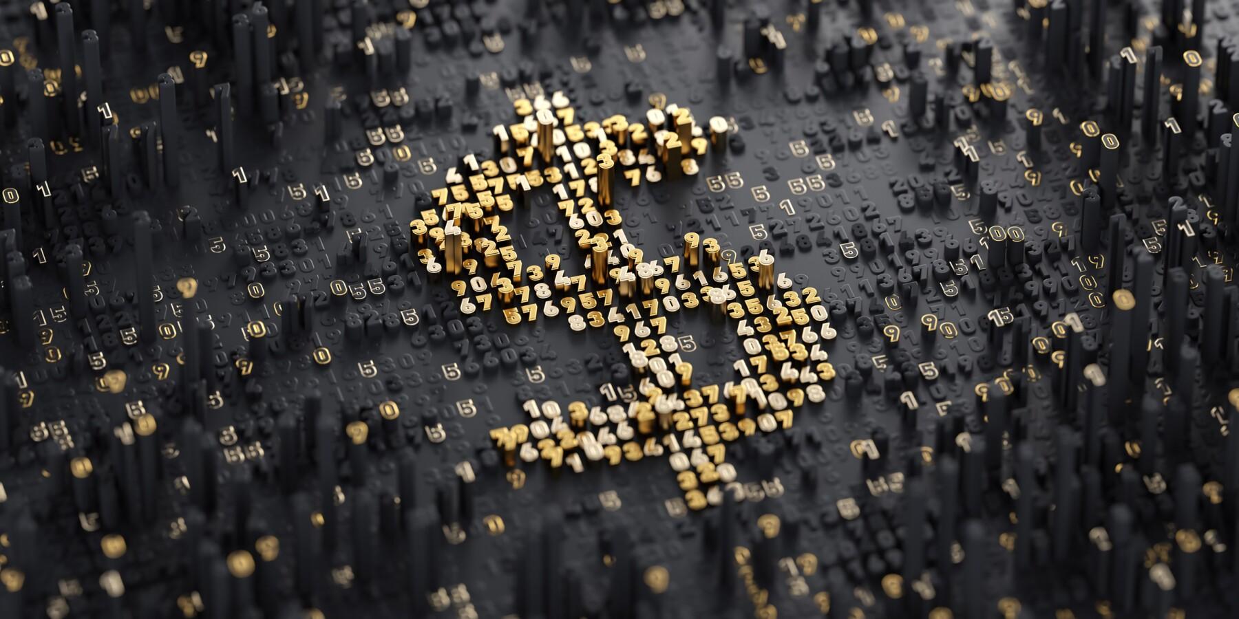 dinero bancos peso dólar