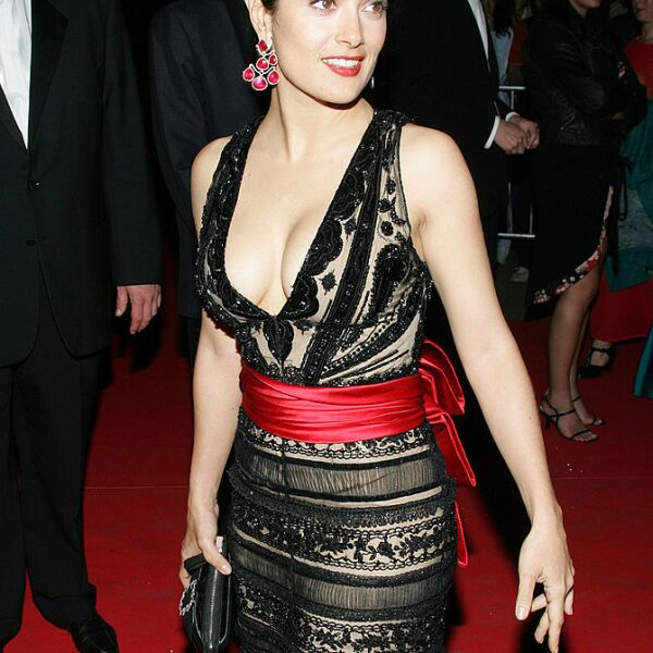 Cannes - Closing Night Dinner - Arrivals