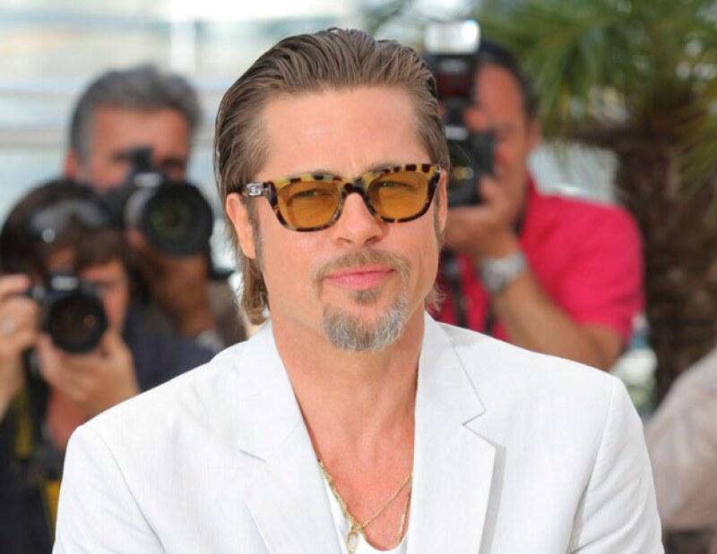 De Brad Pitt a Kevin Bacon, te presentamos a los cincuentones que nos encantan no sólo por galanes o por su trayectoria, sino por sus hijos.