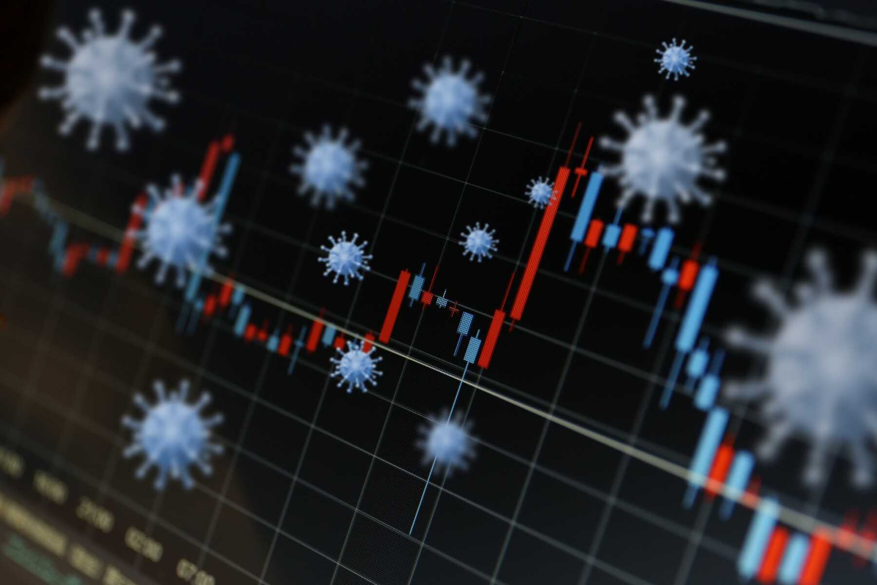 coronavirus crisis economía