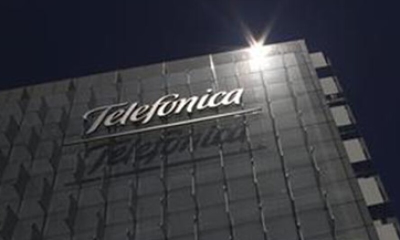 Telefónica es uno de los operadores de telecomunicaciones más endeudados de Europa.  (Foto: Reuters)