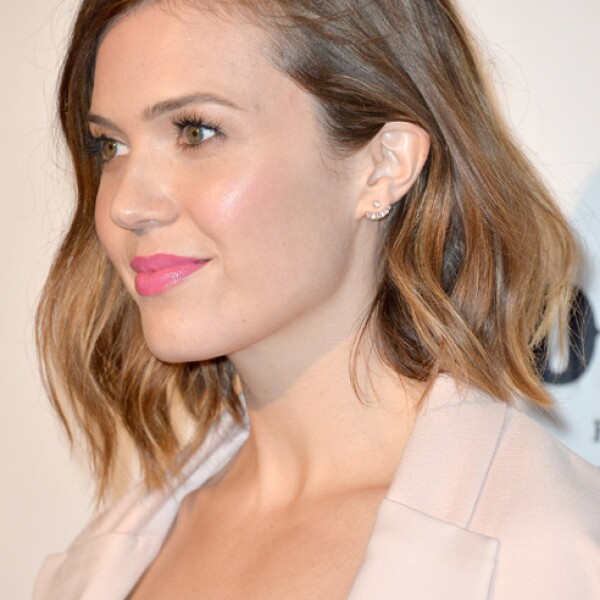 Mandy Moore - New Hampshire