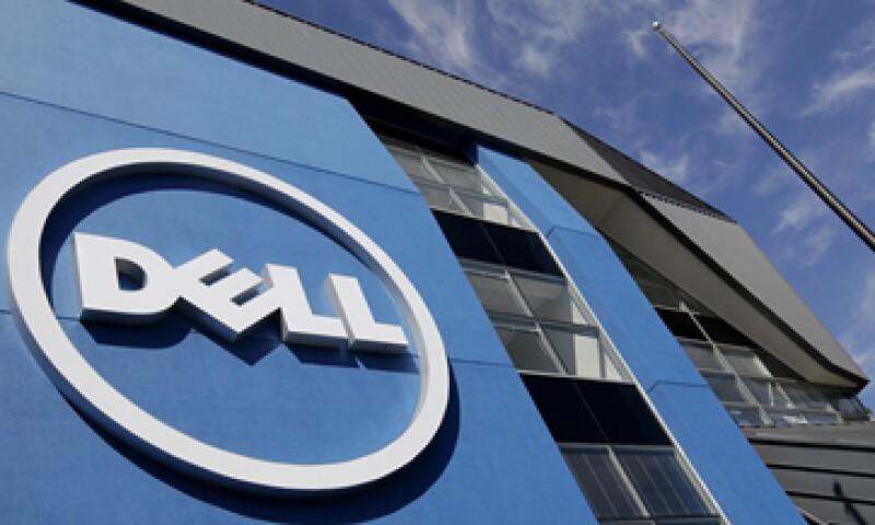 El martes se anunció la compra apalancada de las acciones, encabezada por la directiva de Dell. (Foto: AP)