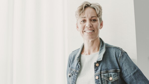 Mia Nygren, directora para América Latina de Spotify.