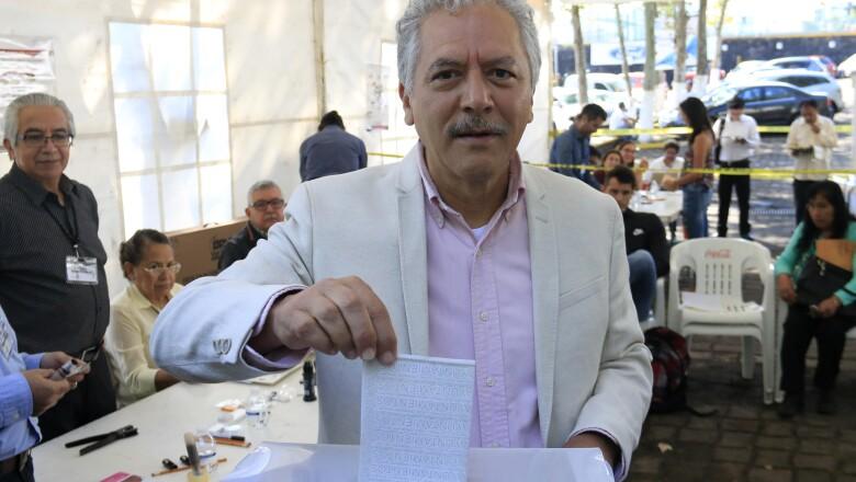 Carlos Luna Escudero