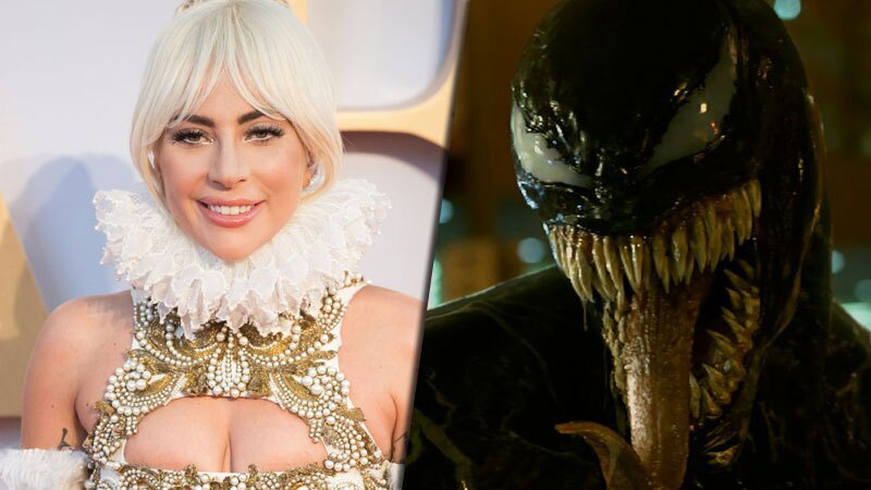 Lady Gaga y Venom