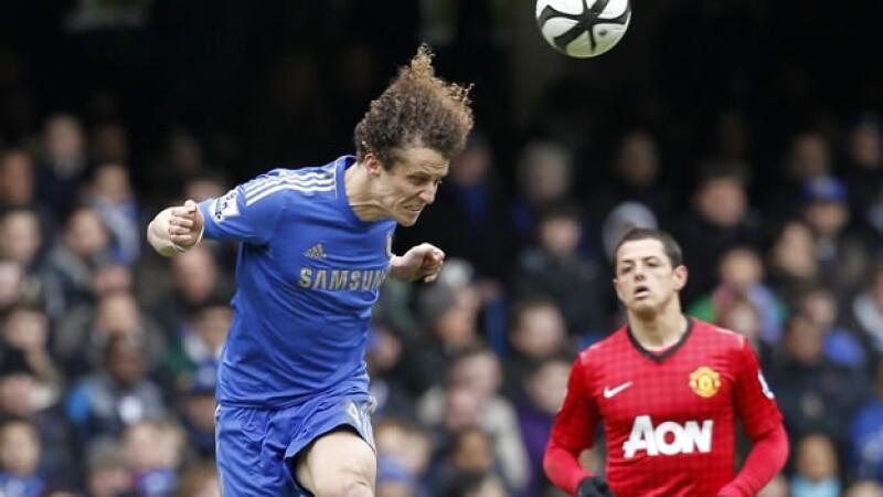 Chelsea derrota al Manchester United