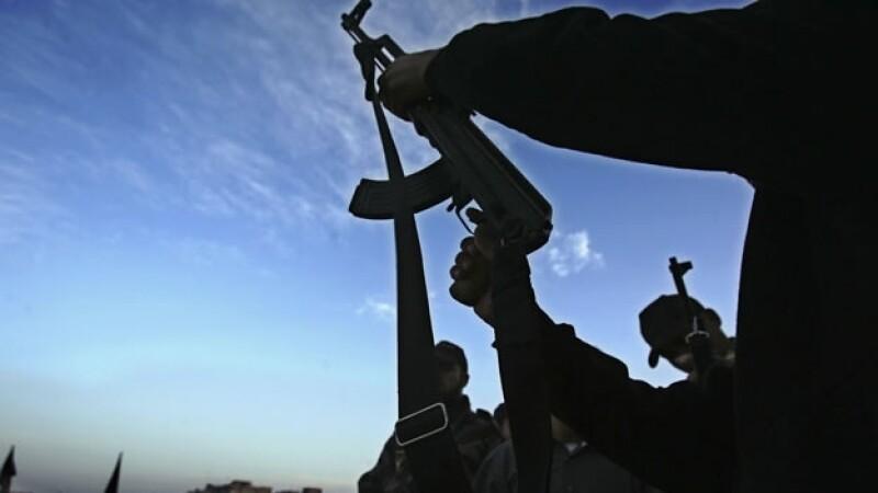 Estados Islámico ISIL ISIS