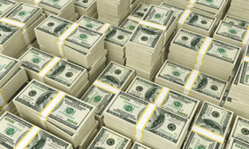 La baja en los gastos fue de 2% en mayo frente al año pasado. (Foto: iStock by Getty)