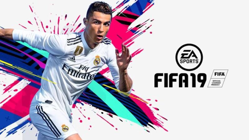 FIFA 2019 gameplay y especificaciones.