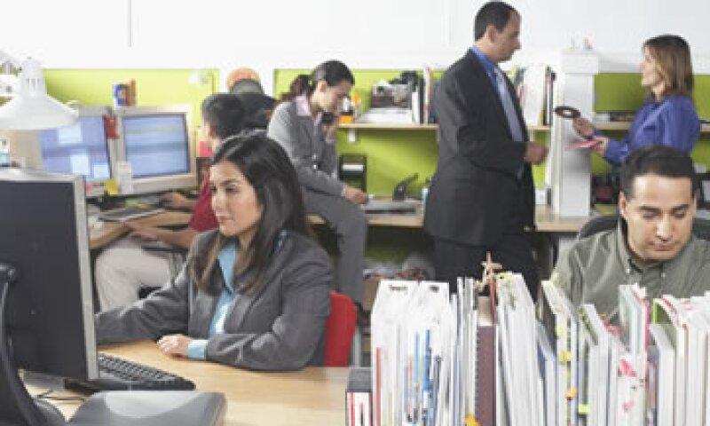 En América Latina, Brasil lidera las expectativas de creación de empleo. (Foto: Thinkstock)