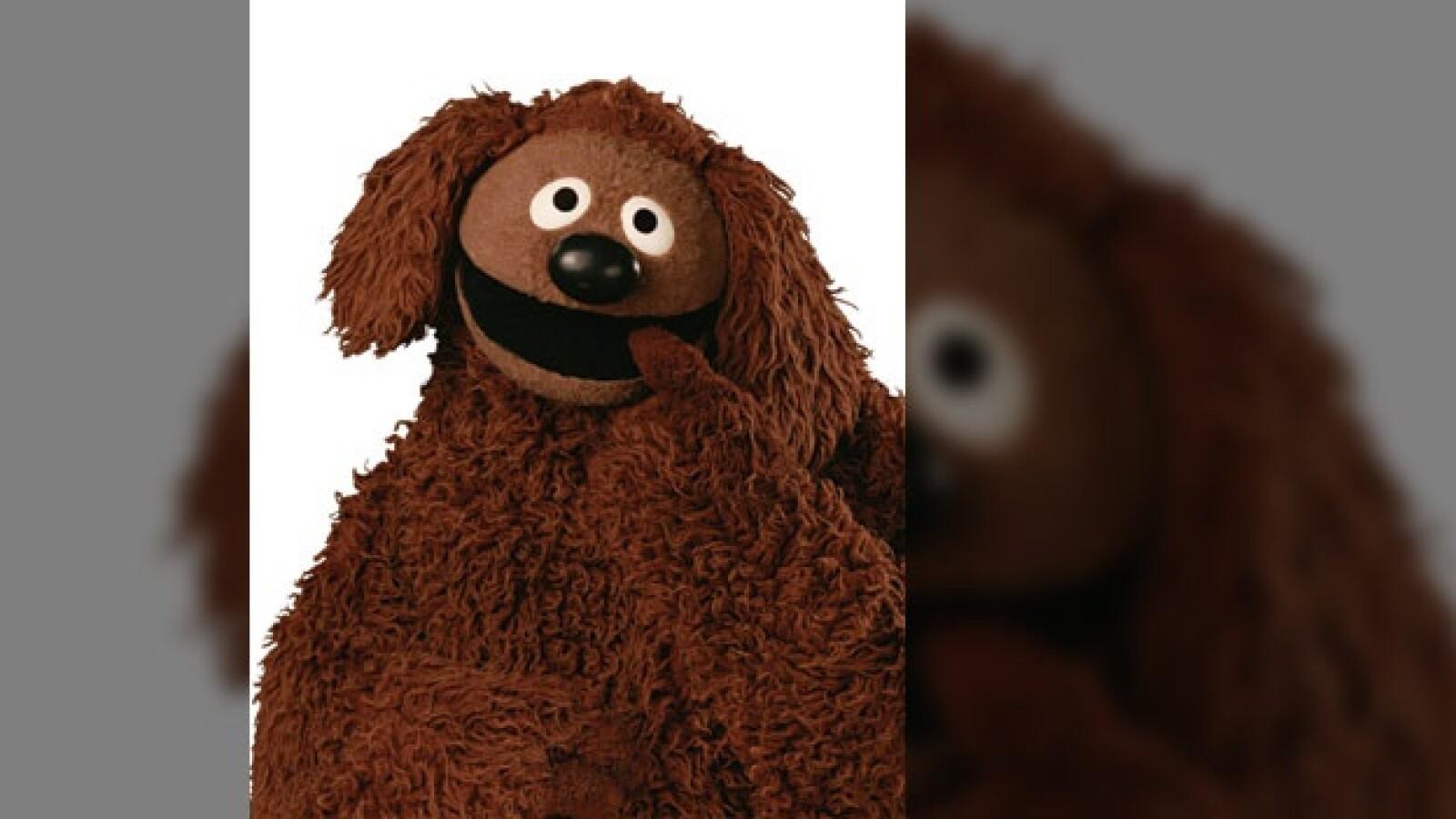 Ruffo muppets