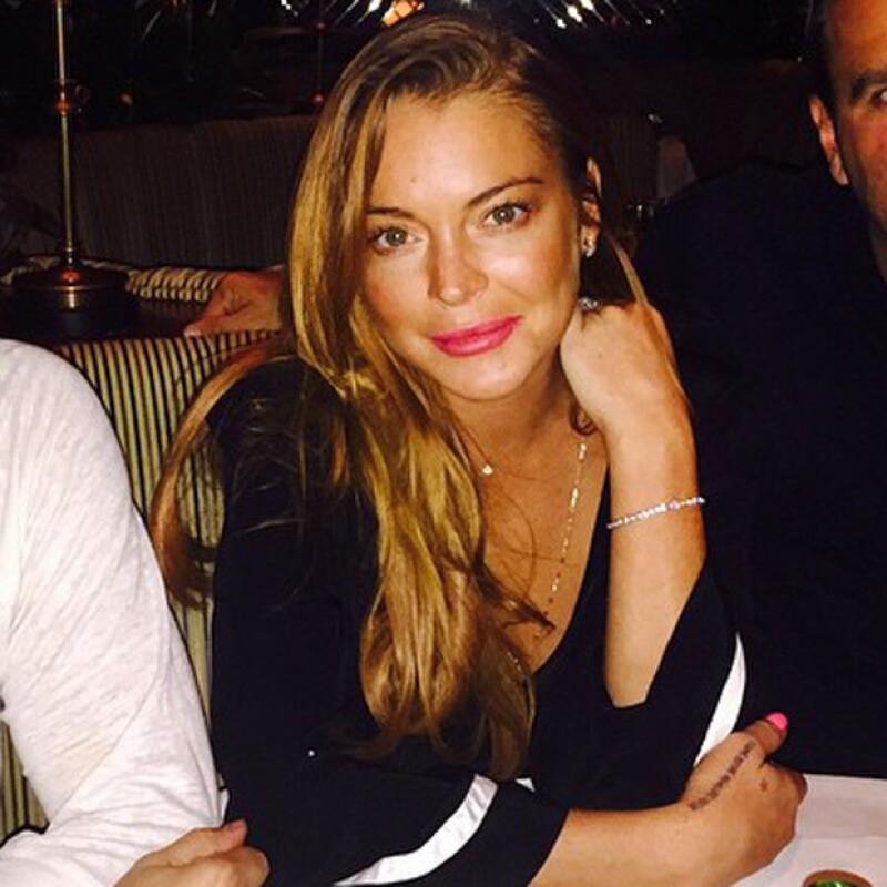La polémica ex actriz y cantante podría haber contraído un extraño virus en sus recientes vacaciones por la Polinesia Francesa.