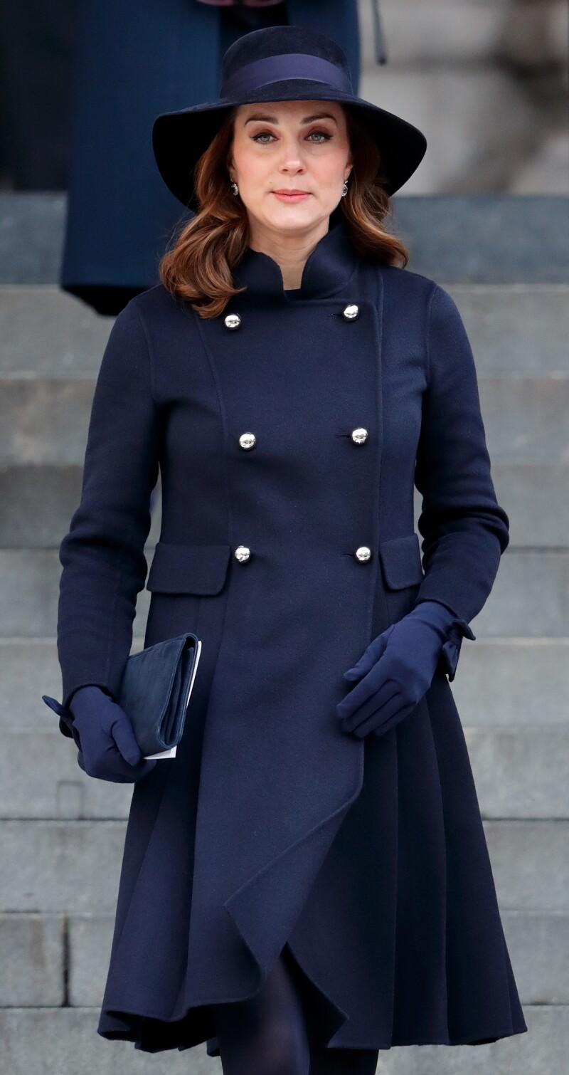 Kate diciembre 2017