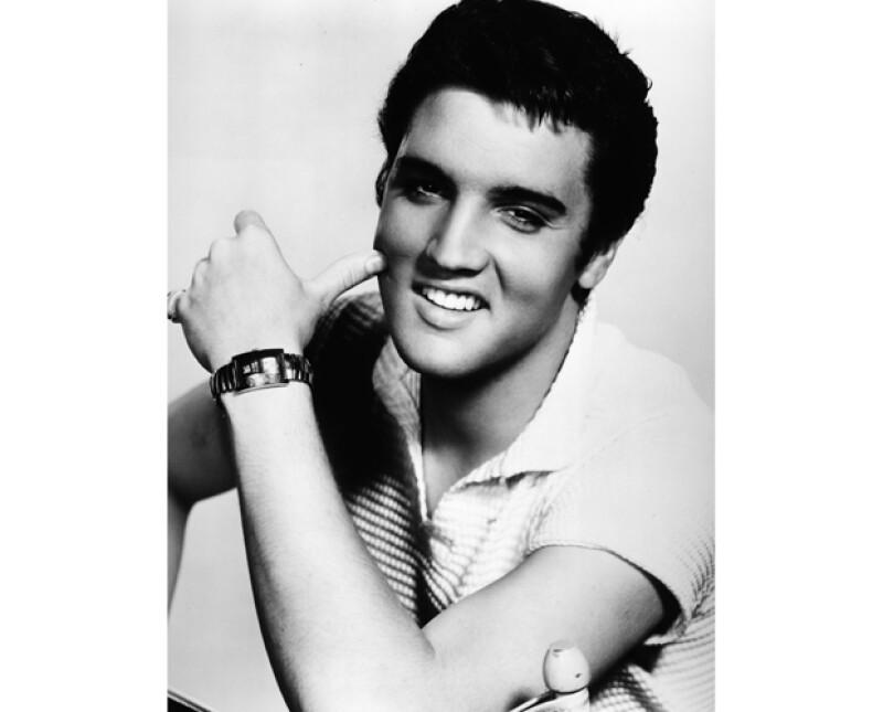 Hace 36 años que Elvis Presley dejó este mundo.