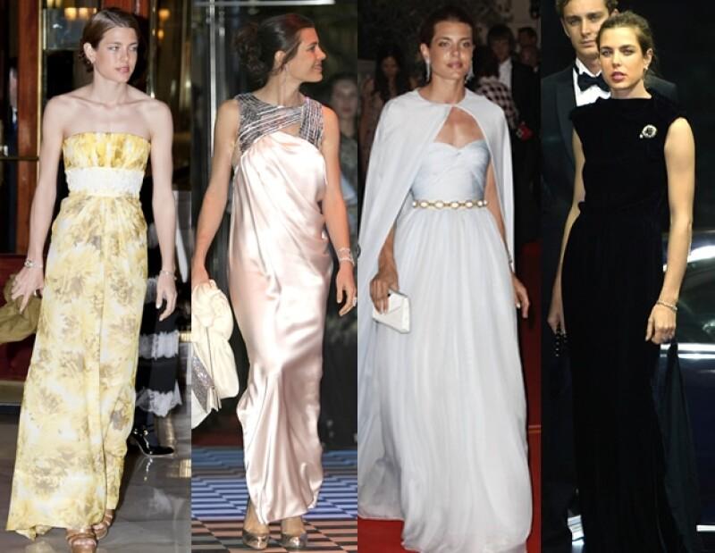 El káiser de la moda, Karl Lagerfeld ha creado varias piezas inspirado en ella.