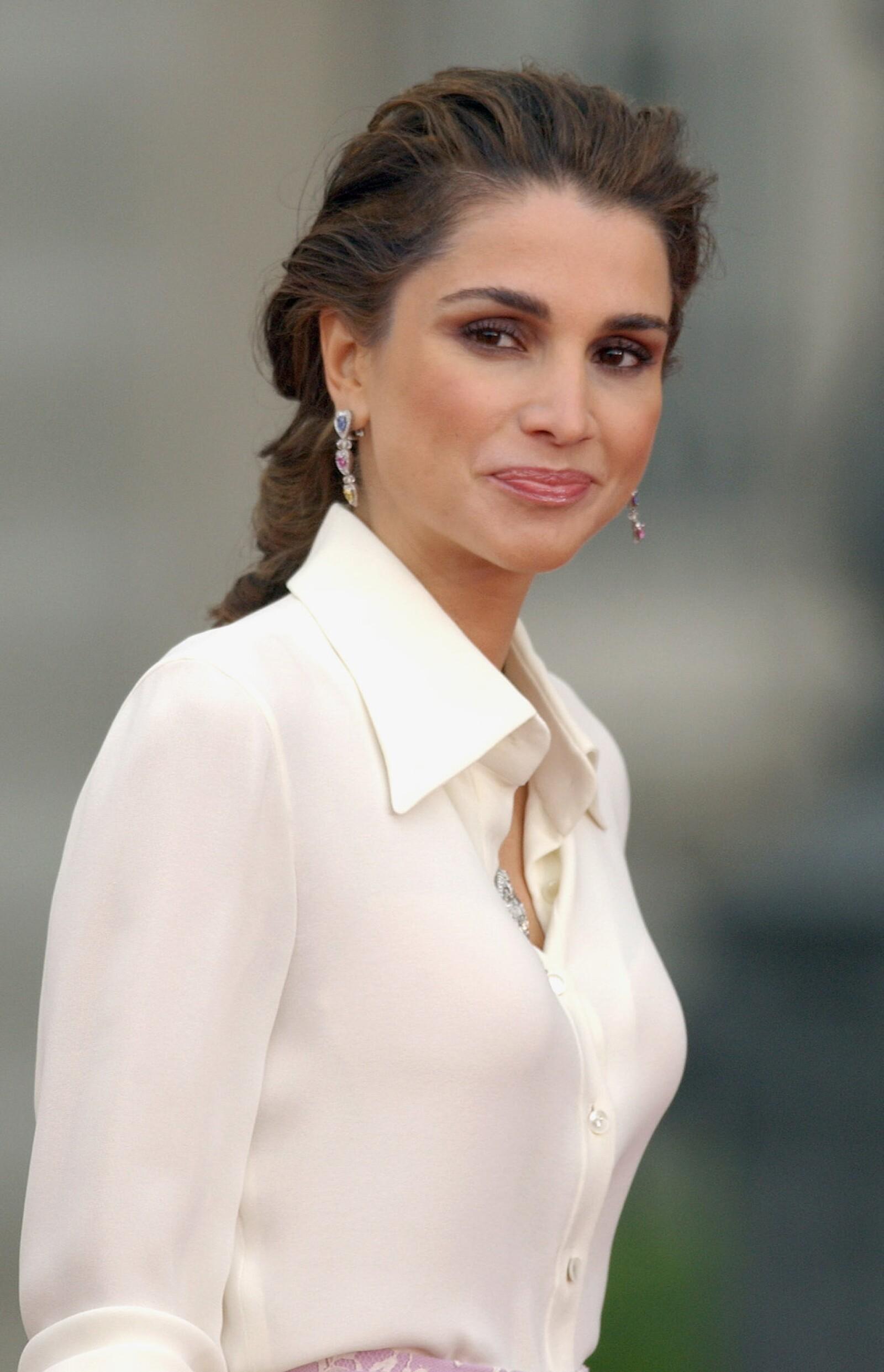 The Wedding Of Crown Prince Felipe & Letizia Ortiz Rocasolano