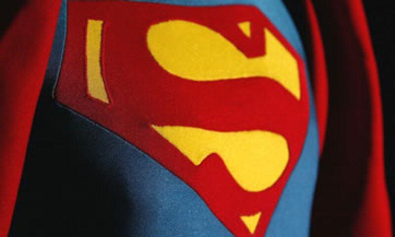 El riesgo de caer en sitios maliciosos al buscar Superman en la red es de 16.50%. (Foto: Getty Images)