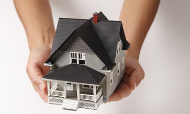 En el tercer trimestre, la empresa vendió sólo 92 casas. (Foto: Getty Images)