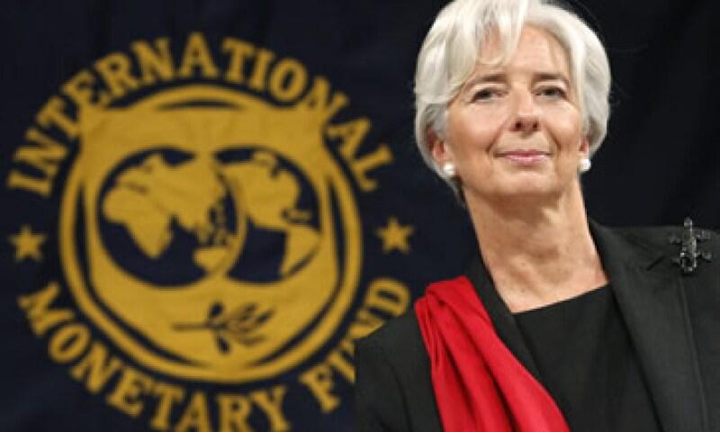 El Fondo también adoptó un instrumento para países con necesidades urgentes de balanza de pagos. (Foto: Reuters)