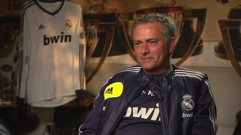 mourinho cnn tiempos fuera futbol real madrid