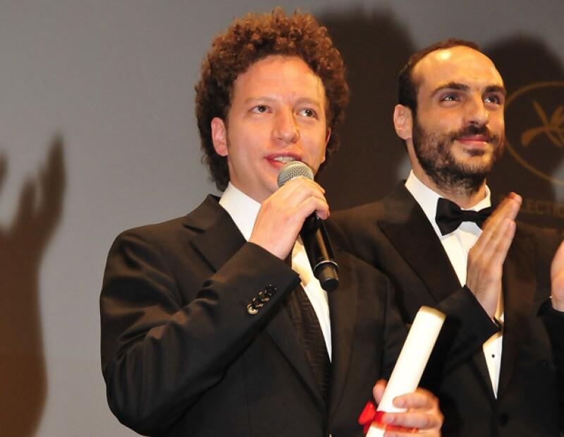 La cinta mexicana, del director Michel Franco y producción de Fernando Rovzar, se alzó con el premio a Mejor Largometraje de la sección Una Cierta Mirada, la segunda más importante del festival.