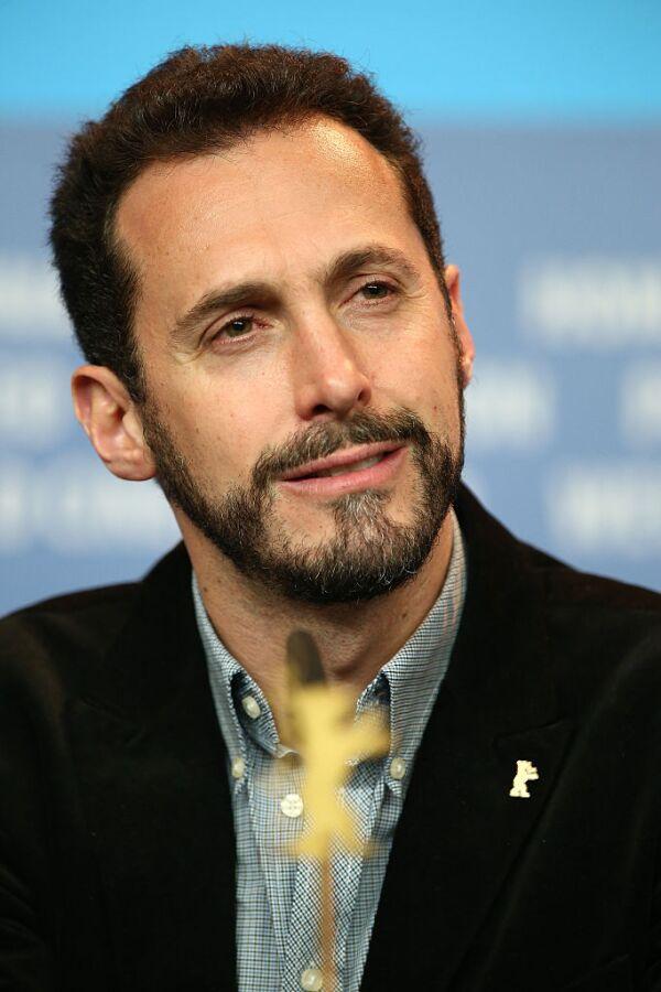 Award Winners Press Conference - 65th Berlinale International Film Festival