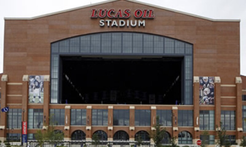 El Super Bowl se disputará el 5 de febrero en Indianápolis. (Foto: AP)