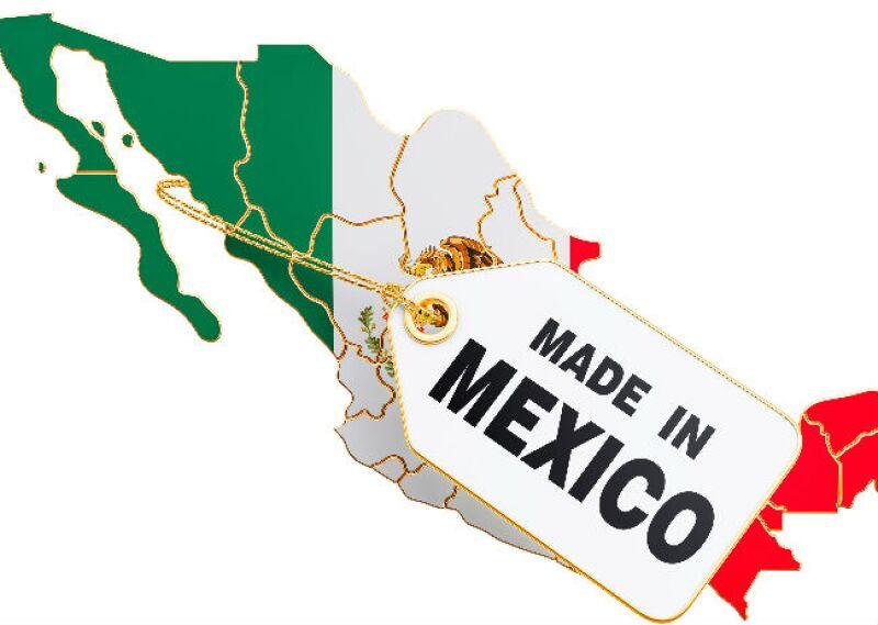 hecho en M�xico / made in Mexico