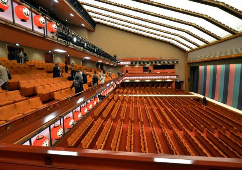 Teatro Kabukiza2