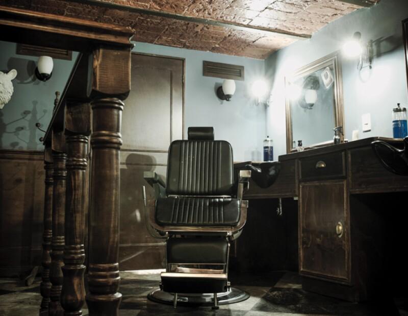 Ellos también tiene un espacio para consentirse y nosotros te decimos cuáles son las barberías que, por zonas, nos parecieron las más cool de la ciudad.