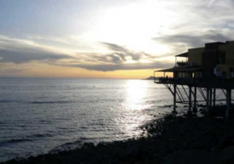 Puerto Sonora