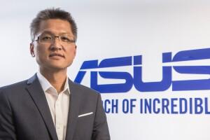 Hank Wu, nuevo director de Asus M