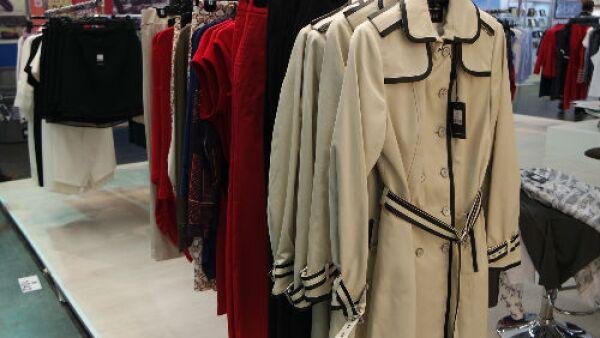 ropa a la venta