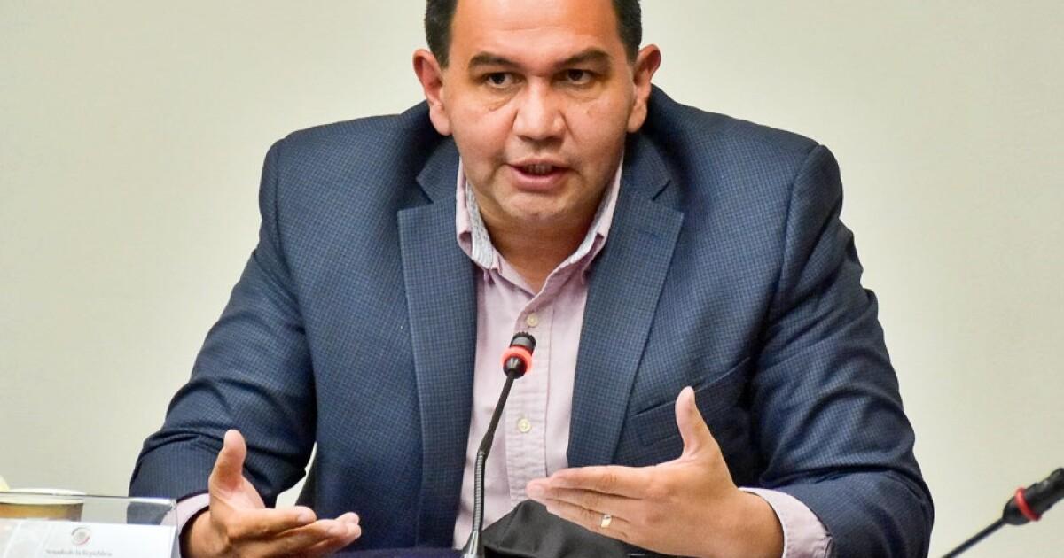 La fiscalía de Chihuahua va contra el senador Cruz Pérez Cuéllar: ve las claves