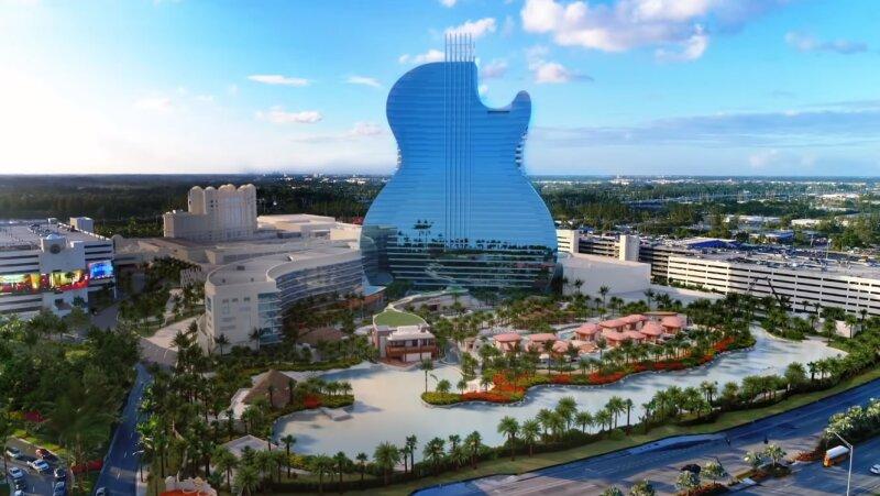 Hotel Guitarra