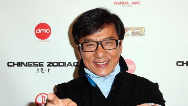 "Premiere Of Wanda And AMC Releasing's ""Chinese Zodiac"" - Arrivals"