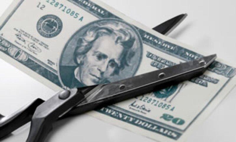 El Súper Comité de deuda tiene fuertes enfrentamientos partidistas para reducir el déficit. (Foto: Thinkstock)